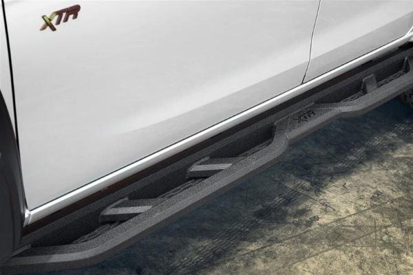 Isuzu D-Max XTR side step