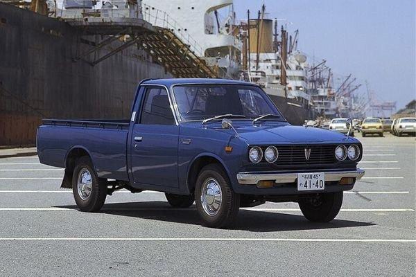 Toyota Hilux gen 2