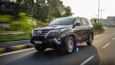 Toyota Fortuner is the go-to SUV of many Filipino buyers