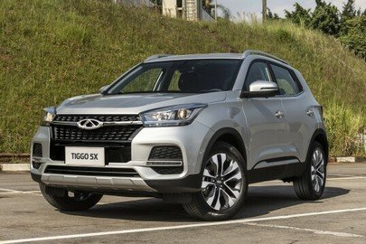 The Tiggo 5X is a relatively good option for a subcompact crossover that has a low price range