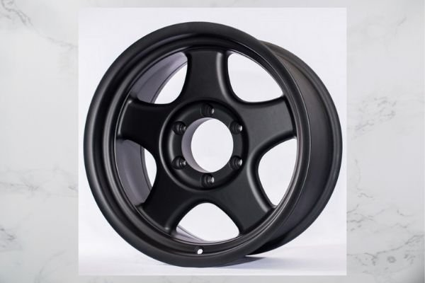 A picture of the Rota Trail SUV wheels