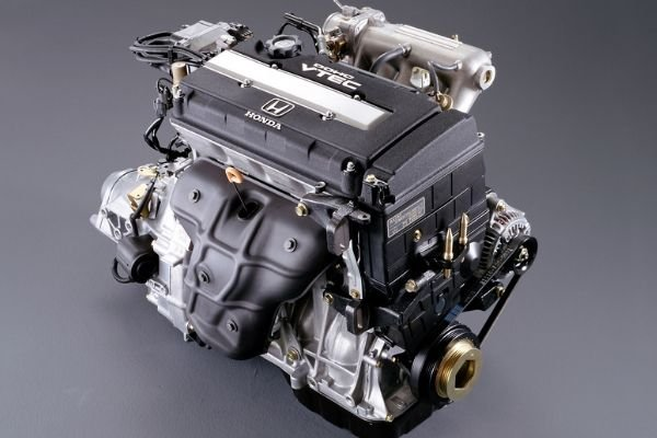 A picture of the B16A2