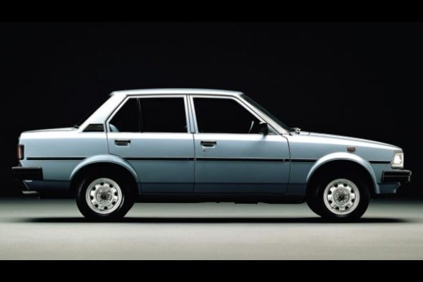 Gen 4 Toyota Corolla