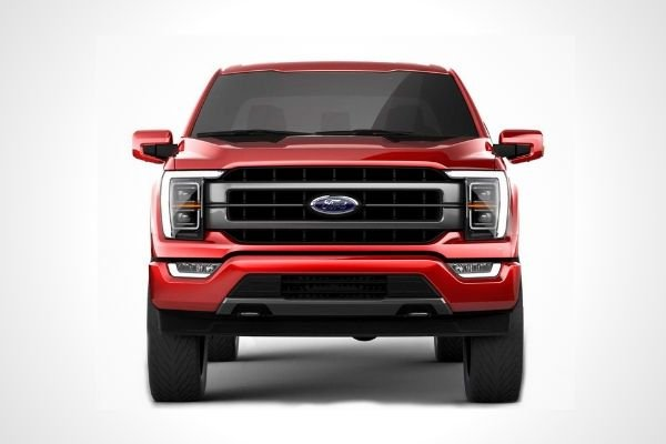 The 2021 Ford F-150 Lariat Sport