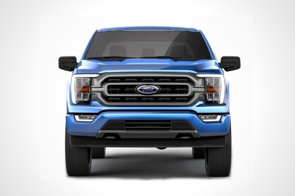 The 2021 Ford F-150 XLT Sport