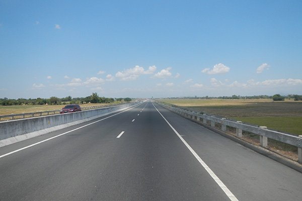A picture of a portion of the TPLEX