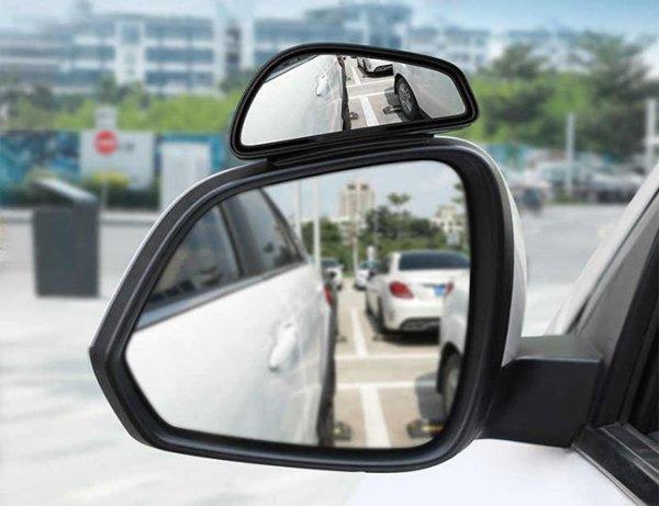 baseus blind spot mirror