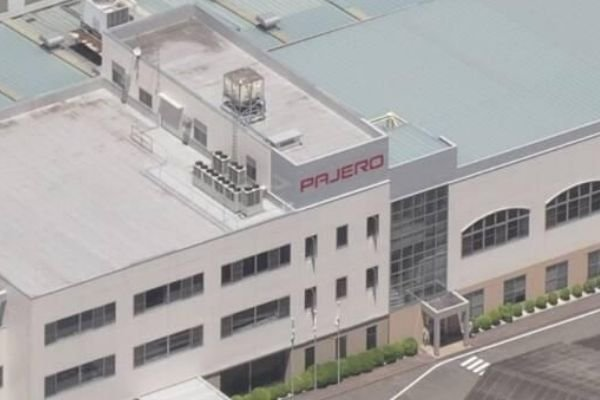 Pajero Manufacturing