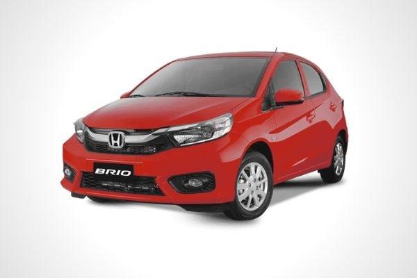 2021 Honda Brio: Price in the Philippines, Promos, Specs ...