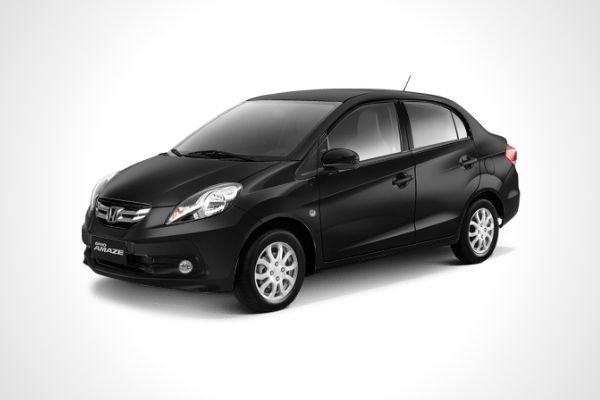 2021 Honda Brio Amaze: Price in the Philippines, Promos ...
