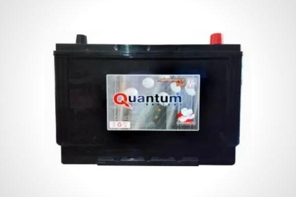 Quantum 65D31L (3SM) Maintenance Free Car Battery