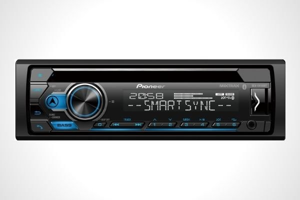 pioneer car stereo price philippines