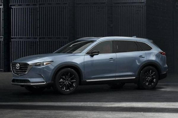Mazda CX-9 Carbon Edition