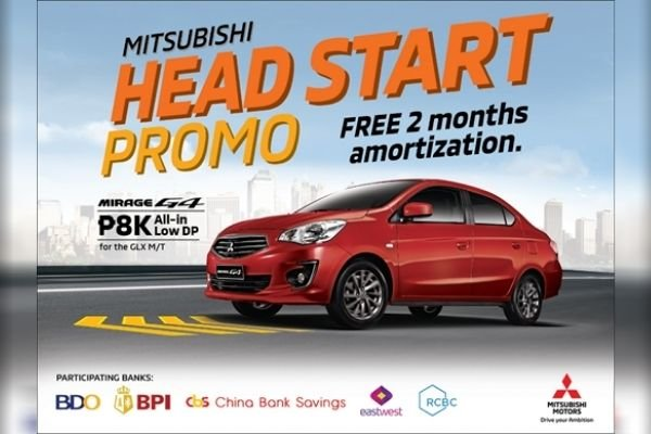 MMPC's 'Head Start' promo ad
