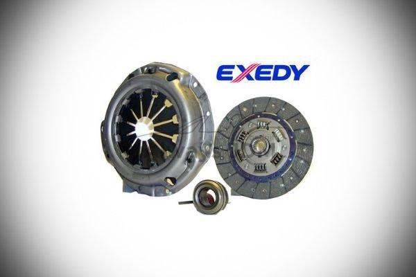 Exedy Clutch kit.