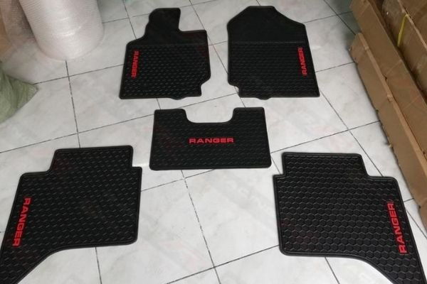 ford ranger accessories philippines