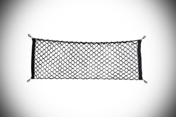 SUV carrier mesh