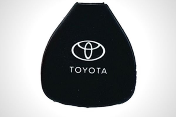 Silicone Key Cover for Toyota Vios