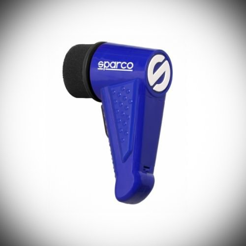 Sparco Pro Care Buffer Polisher