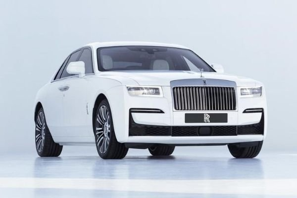 RR Ghost front 2