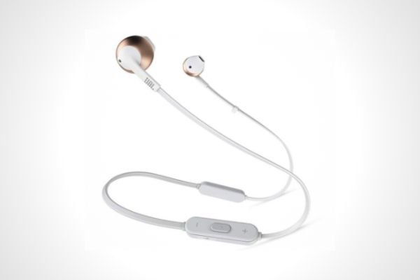 JBL T205BT Pure Bass Wireless Bluetooth In-Ear