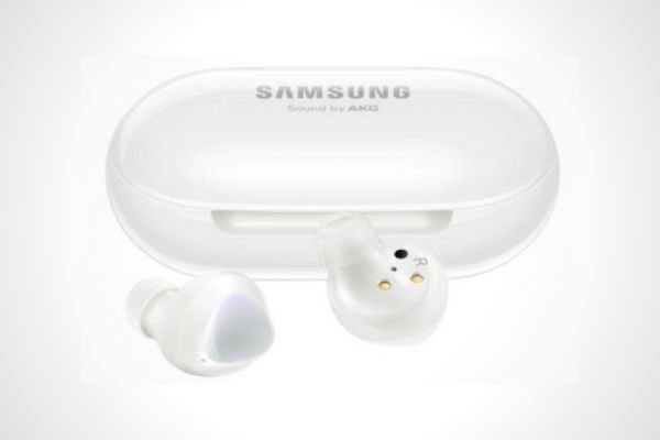 SAMSUNG Galaxy Buds + R175 Wireless Bluetooth