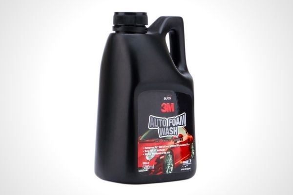 3M Auto Foam Wash Car Washer