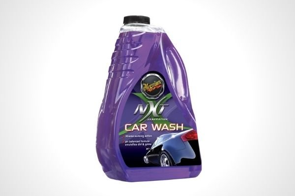 Meguiar's G12664 NXT Generation Car Wash