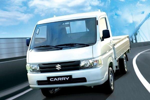 The All-New Suzuki Carry