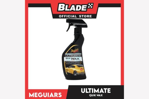 Meguiars Ultimate Quik Wax