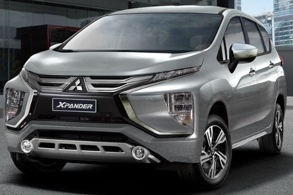 Xpander facelift