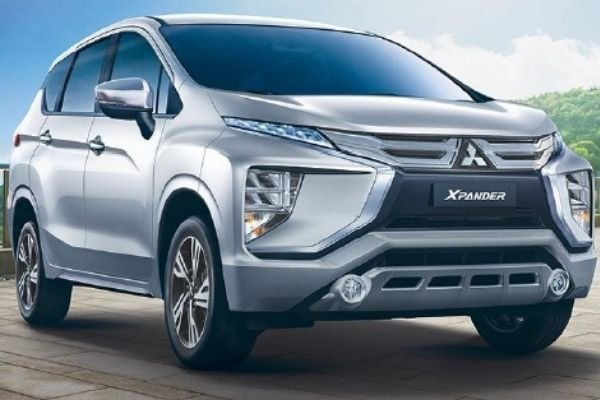 Xpander facelift 2