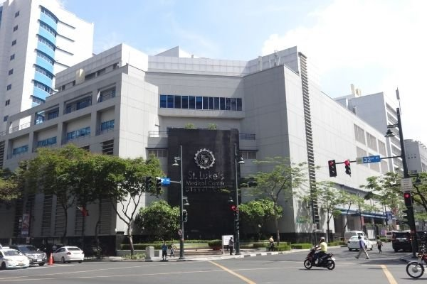 A picture of Saint Luke's Medical Center