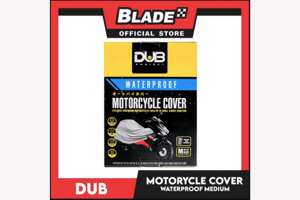 Blade PH Car Cover