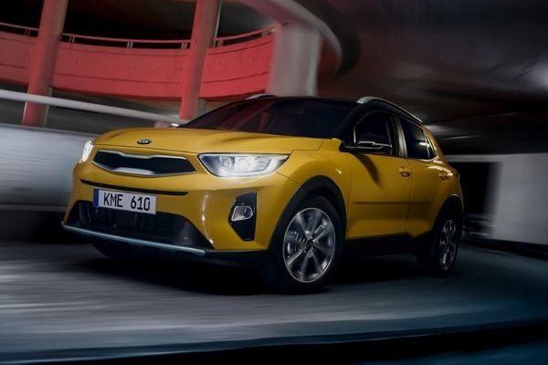The Kia Stonic is the latest addition in Kia PH's lineup