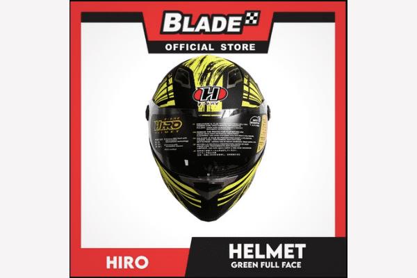 HiRo Helmet