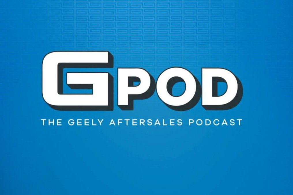 A picture of the Gpod logo.