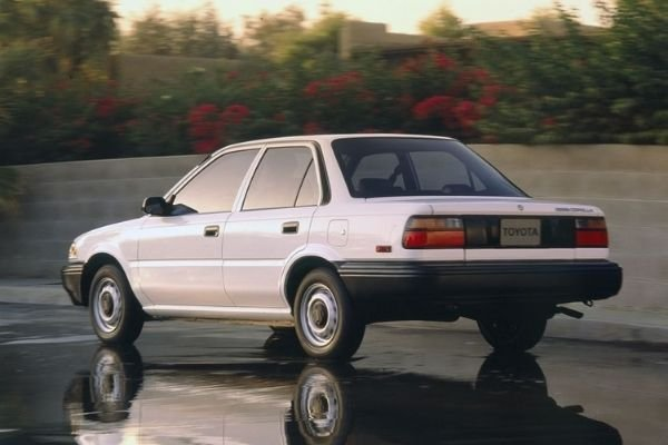 A picture of the Toyota Corolla SB.
