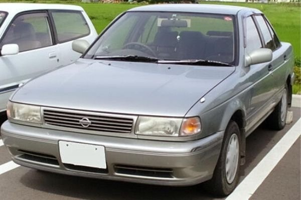 In other markets, It was also known as the Nissan Sunny.