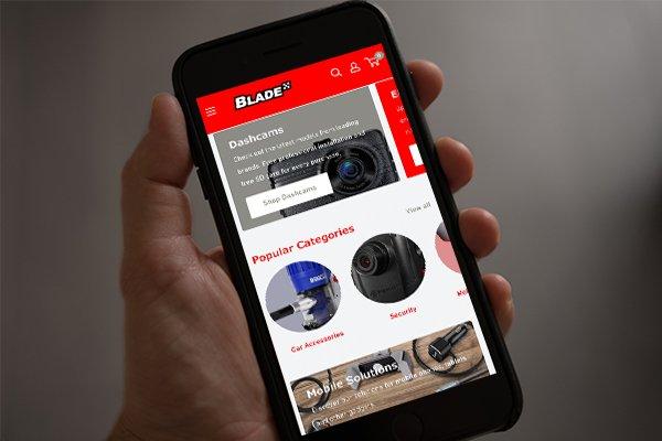 Blade PH online store