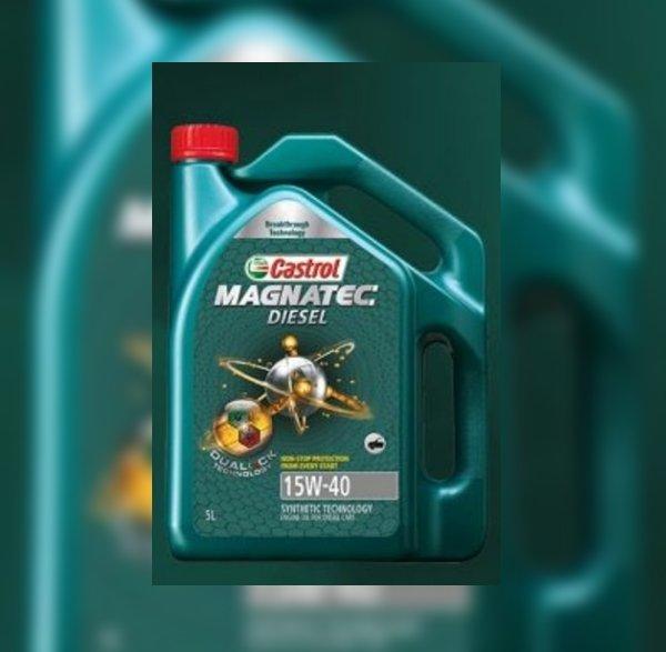 Magnatec diesel