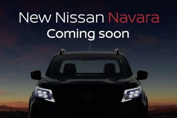 2021 Nissan Navara to make global debut on November 5