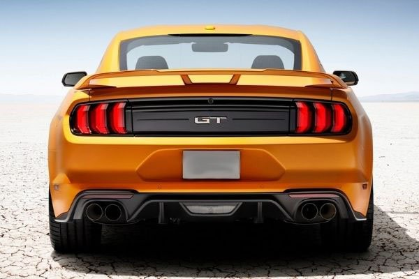 what does gt mean in cars