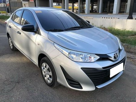 The Vios has always been one of the Toyota's best-sellers