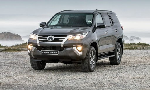 Compared to competitors at the same price, the Toyota Fortuner 2019 Philippines creates a sense of class difference