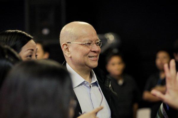 Ramon Ang of SMC