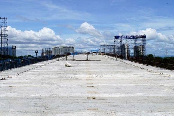 Skyway Extension NB
