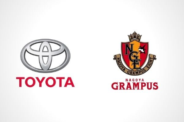 Toyota Nagoya Football Clinic Partnership