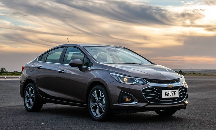 Chevrolet first launched the Cruze in 2008 and now it has been through 3 generations