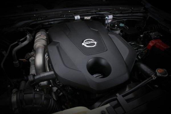 Navara engine